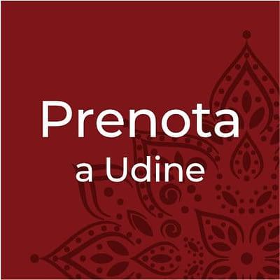 Prenota a Udine