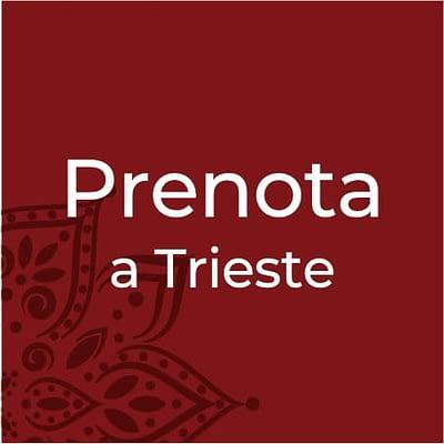 Prenota a Trieste